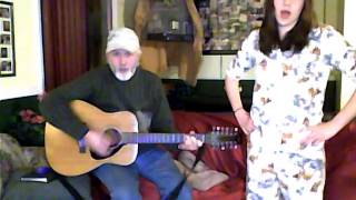 Hear That Lonesome Whippoorwill - Holden Family (Originally by Hank Williams)