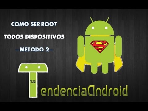 Como ser Root en móviles Chinos MT65xx - Método 2/14 (valido para todos los teléfonos)