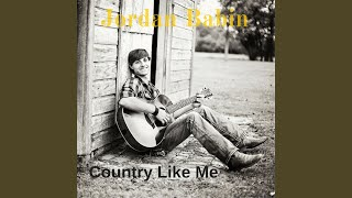 Jordan Babin Country Like Me