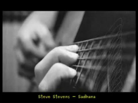 Steve Stevens - Sadhana