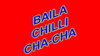 104 music.baila chilli cha-cha