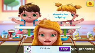 #CrazyNursery #BabyCare | BabySitting Games #YoutubeKids #Babies - Baby Videos - #BabyTwins Full 01