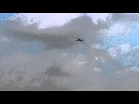 Dny NATO 2014 - Slovakian Mig-29