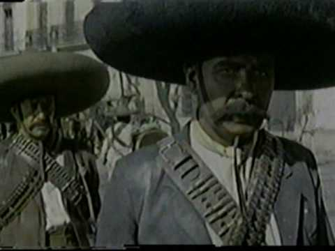Pictures Of Pancho Villa And Zapata