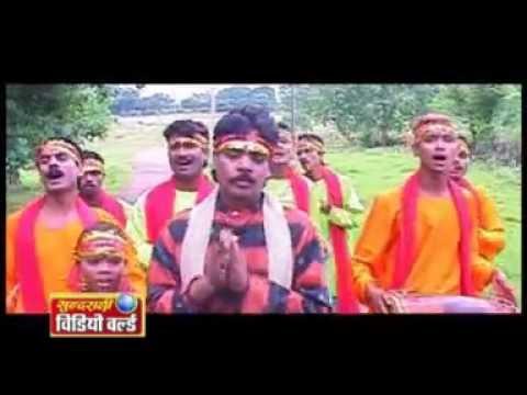 Chhattisgarhi Sewa Geet - Mawaliya Jas Geet - Jawara Visarjan...