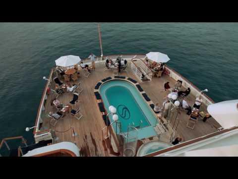 Sea Dream Yacht Cruises | MICE NEWS - MICEmedia-online.biz [HD] #SeaDream #YachtCruise