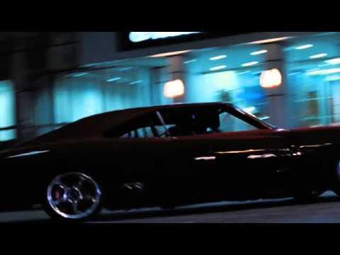 Rápidos y Furiosos 6 - DIRECTV Cinema™