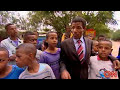 Atlete Haile Gebrselassie Reveal part 1 CNN