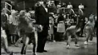 Ted Cassidy - The Lurch Shindig 65
