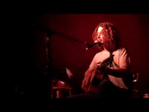 Chris Cornell - As Hope And Promise Fade Live