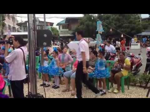 the International Street Show in Phitsanulok 10 Asian+Korea+Sri Lanka HD