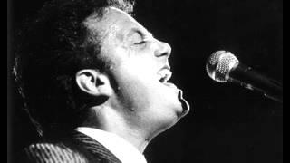 Watch Billy Joel Heartbreak Hotel video