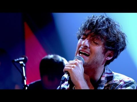 Paolo Nutini - One Day - Later... with Jools Holland - BBC Two