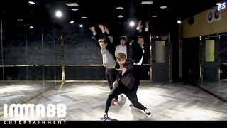 'STRESS' [DANCE PRACTICE VIDEO] | EXP EDITION 이엑스피 에디션