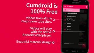Cumdroid Android Porn App