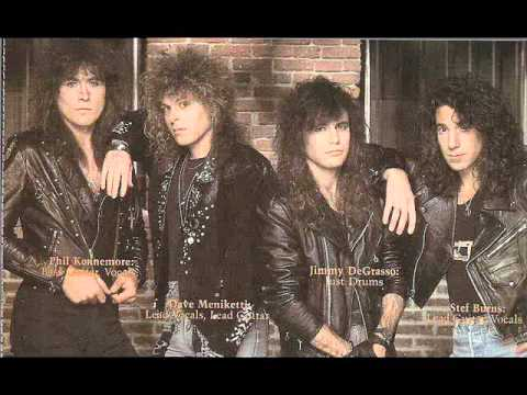 Y&T - Come In From The Rain