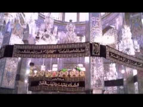 Kaha Zainab Ne Ro Ro Kar.. video