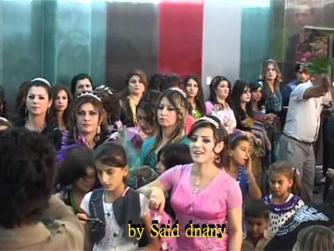 حفلة زواج Kurd  # 5 Yazidi Wedding  Ezidische Hochzeit  حفلة زواج video