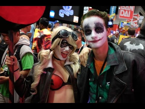 Our Comic-Con favorites, from 'Star Wars' to 'Suicide Squad' (Tomorrow Daily 207)