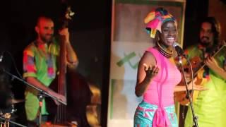 Khady Seck | Soldarou Bamba