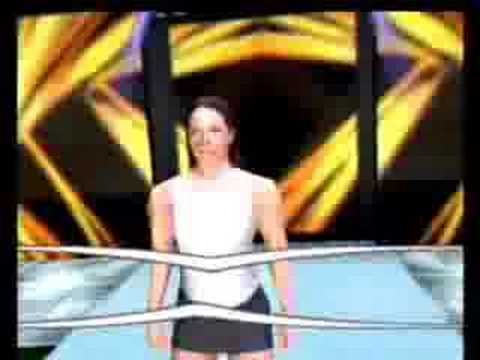 Smackdown Just Bring It & Know Your Role - Stephanie Entranc thumbnail