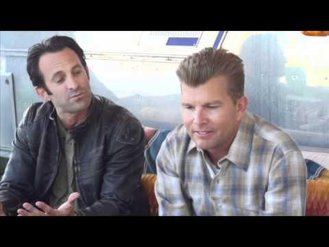 Mike McCoy And Scott Waugh Talks 'Act Of Valor'