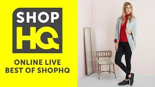 Online Live: Best of ShopHQ 12.06