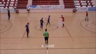 Magyarország - Horvátország 5-6