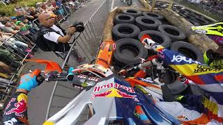 Red Bull Romaniacs Official Video: POV Gomez 2017 prologue