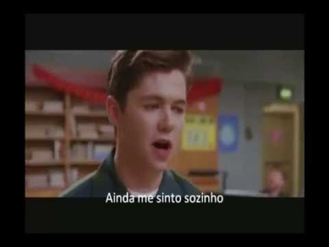 "Damian Mc Ginty ""Home"" Glee"