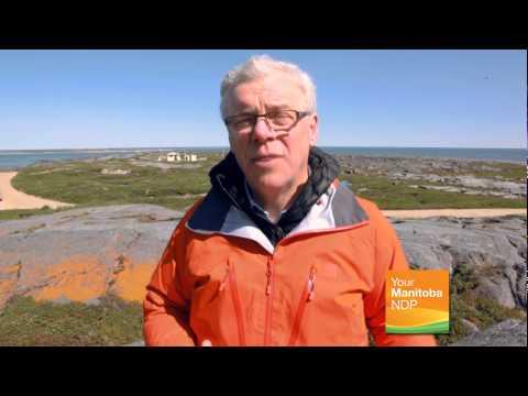Marine Research in Canada's North