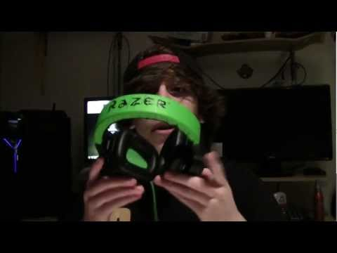 Razer Electra Headphones Review