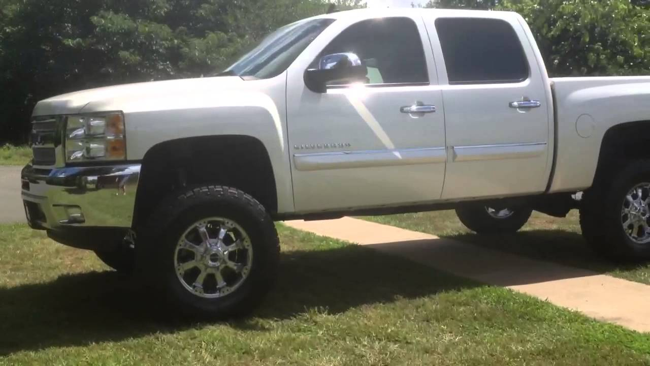 2014 Chevrolet Silverado High Country for Sale  Autozin