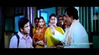 Udhayan - Udhayan tamil movie-santhanam comedy