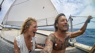 Sailing Your Catamaran Safely | EP54
