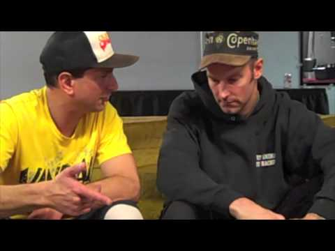 Hank 3 - BlankTV Interview - Hank 3 Records
