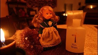 When Investigating A Haunted Doll Goes Wrong (Owned By SERlAL KlLLER)
