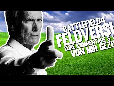 ★ Clint Eastwood Feldversuch ★