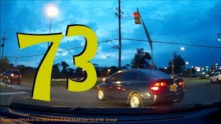 Bad Drivers of North New Jersey - Episode 73