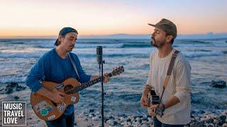 Download lagu Hero - Music Travel Love (Enrique Iglesias Cover)