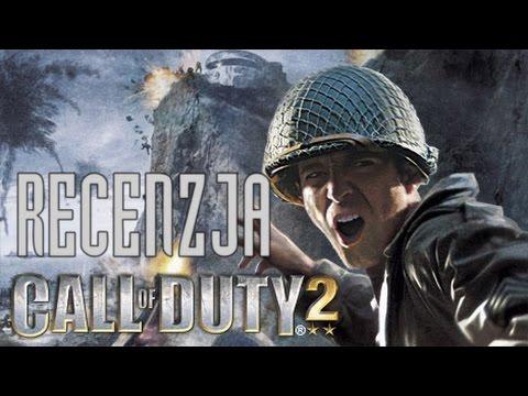 Call of Duty 2 (PC/X360) - recenzja