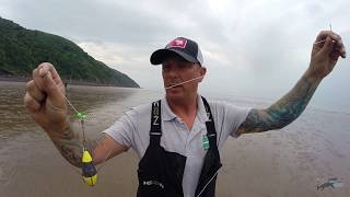 Fishing Movie - Rigs, Tackle, Tactics to Help You Catch MORE FISH!