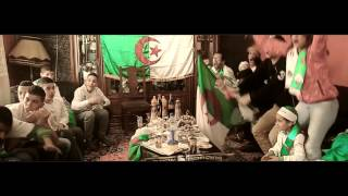 "Cheba Sihem "" EL Mondial "" Official song world cup For Algeria Clip Full HD"