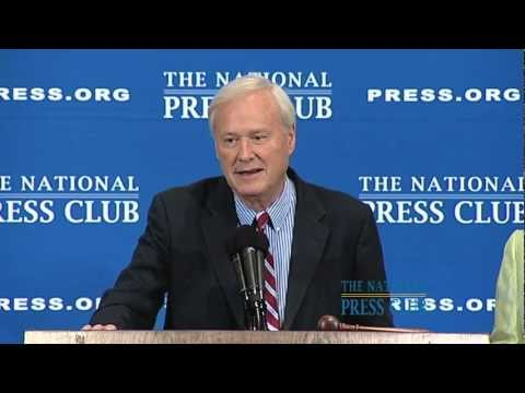 NPC Luncheon with Chris Matthews and The Gerald R. Ford Journalism Prizes