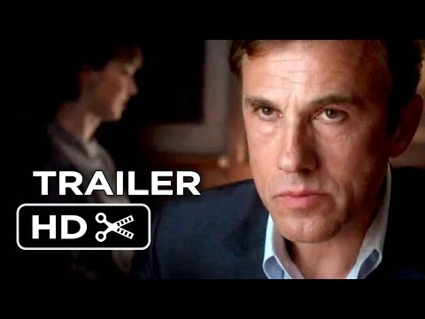 Big Eyes TRAILER 1 (2014) - Tim Burton, Christopher Waltz Movie HD