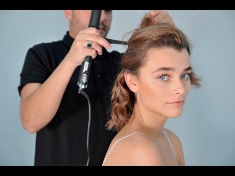 Cómo hacer ondas retro: el peinado más chic para tu boda