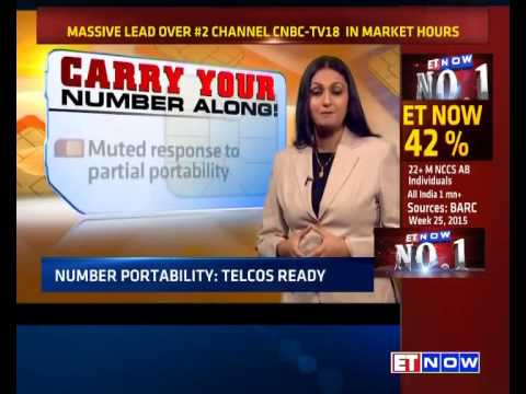 Nation-Wide Portability Is Here! Airtel, Vodafone Announce Full MNP