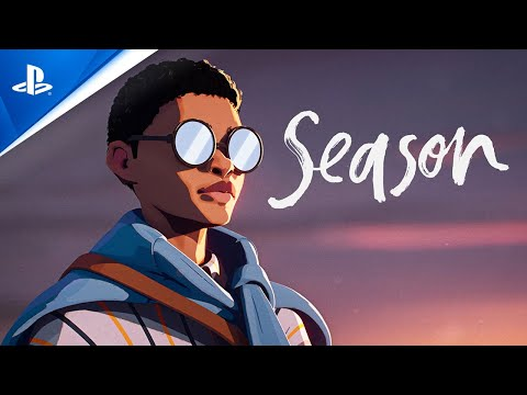 Season - The Game Awards 2020: Official Announcement Trailer | PS5