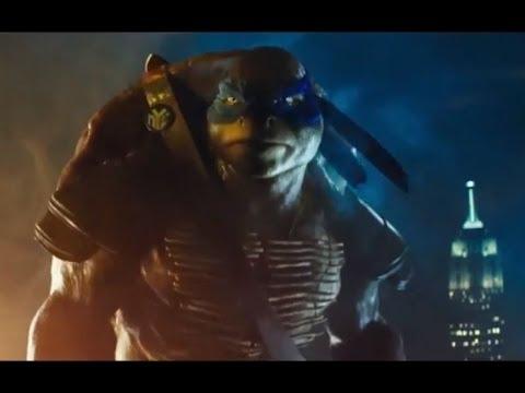 Best & Worst Teenage Mutant Ninja Turtles Trailer Moments