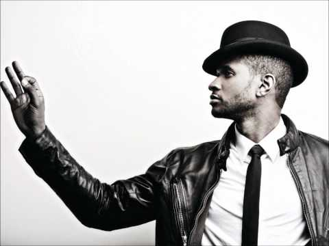 Usher - Scream [HD and Lyrics]